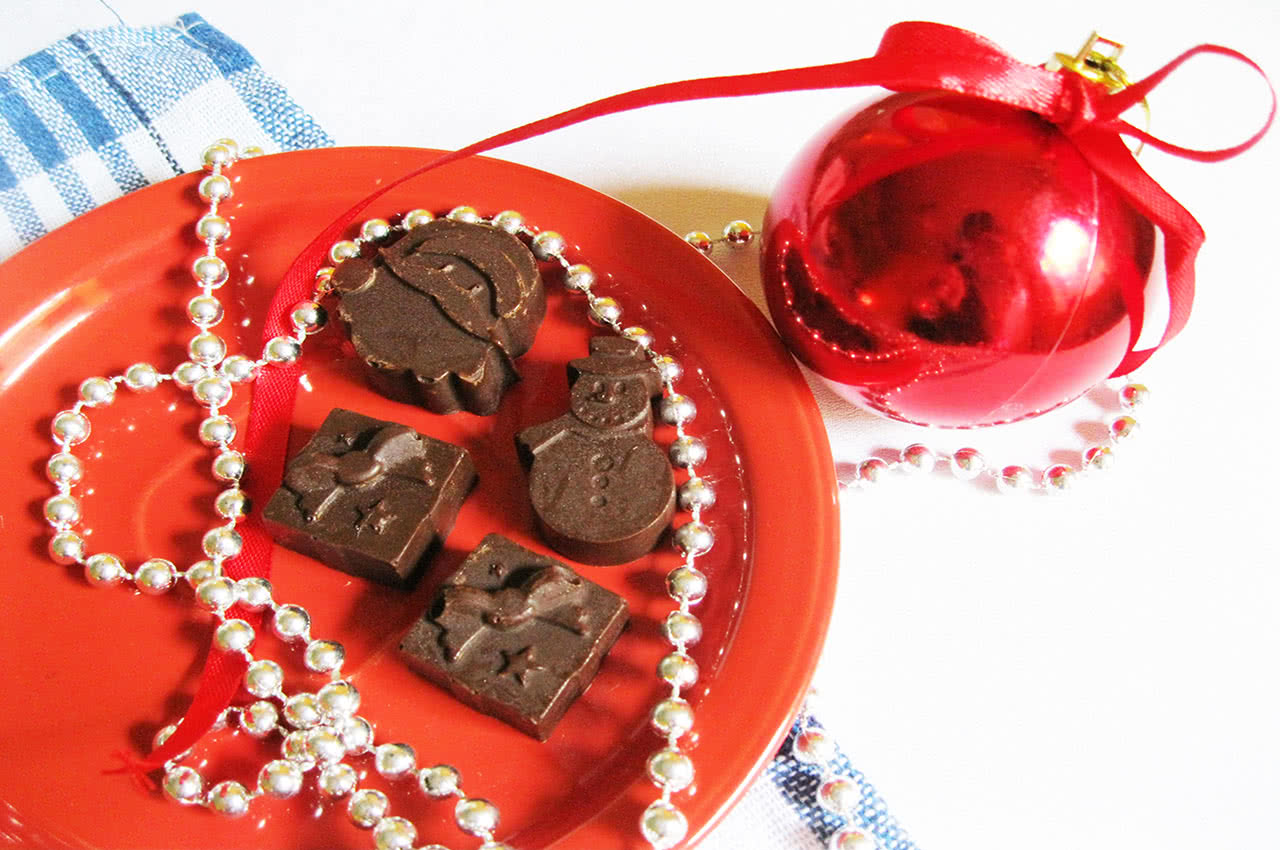 Домашние конфеты пошаговый рецепт с фото - Вкуссовет. ру