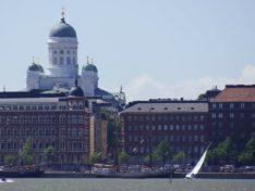 Как провести один день в Хельсинки