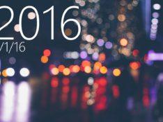 Как встретить новый год 2016