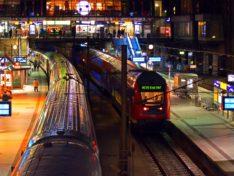 Как купить билет на поезд в италии