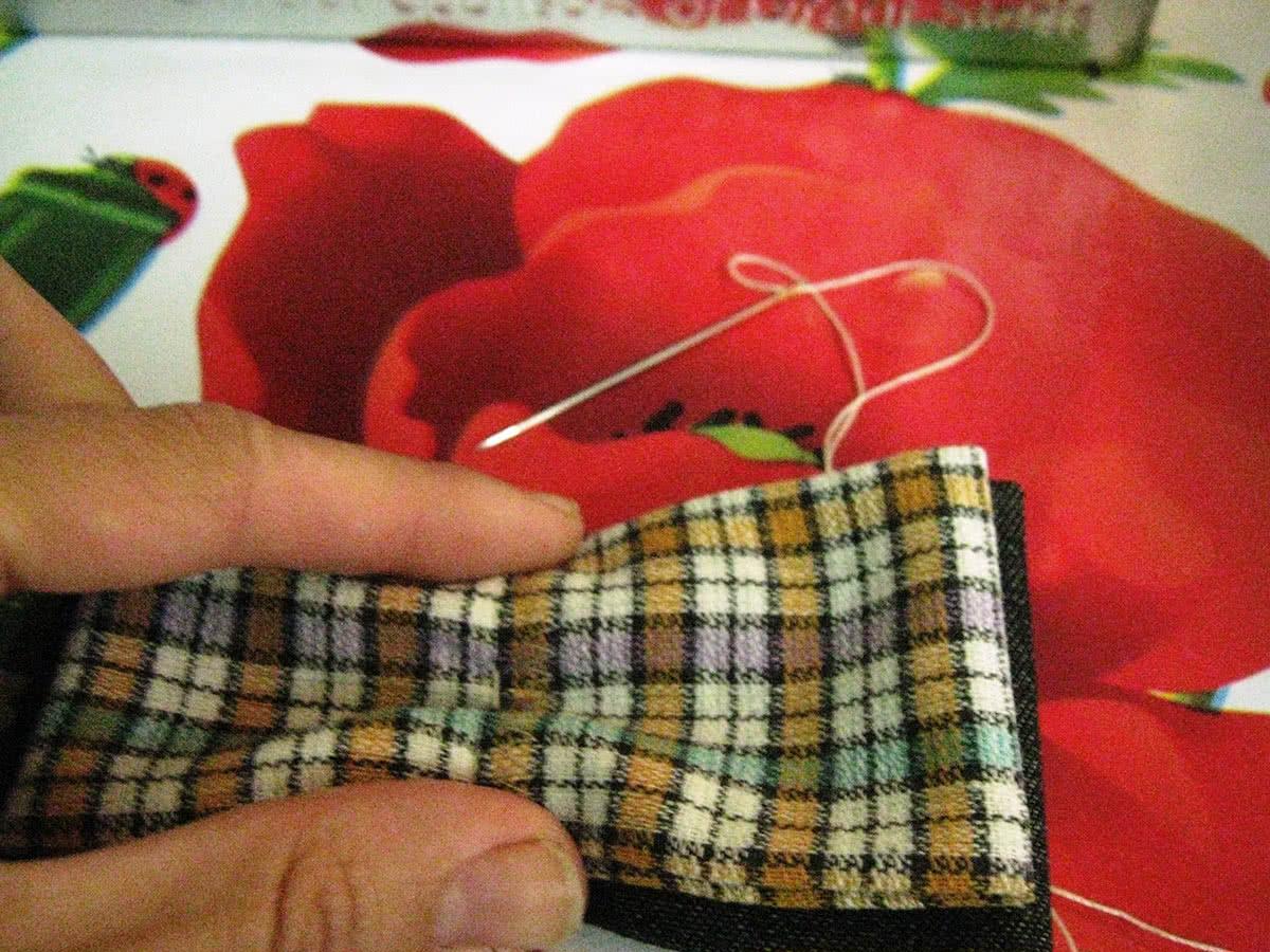 как сшить галстук бабочку своими руками