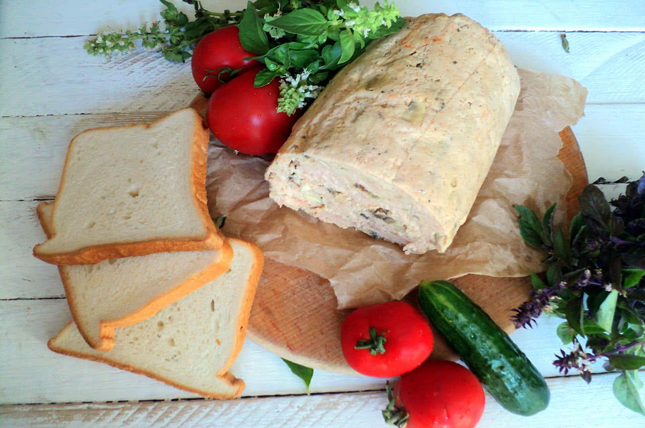Рецепт колбасы домашней фото пошагово в