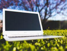 Как увеличить работу ноутбука