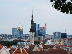 Как добраться до Таллина самостоятельно