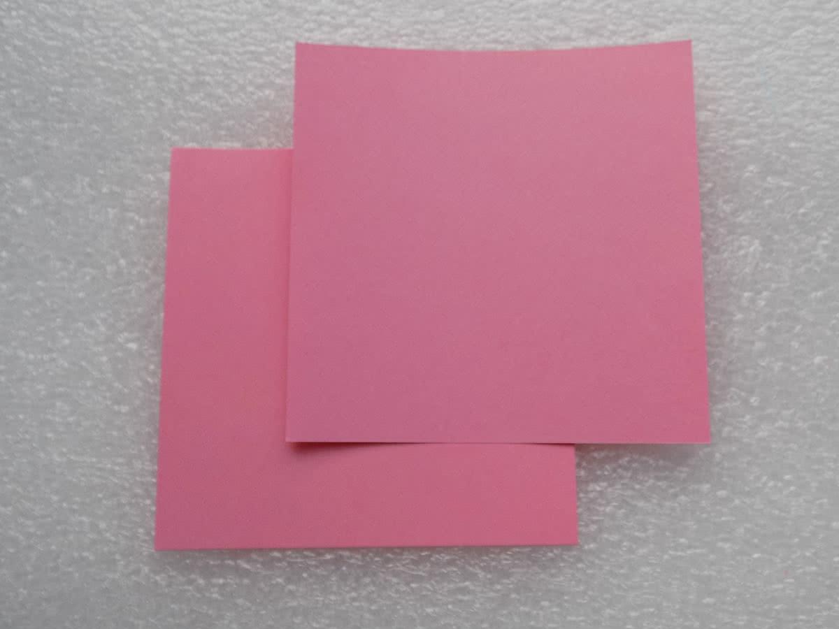 Бумага для оригами лилия