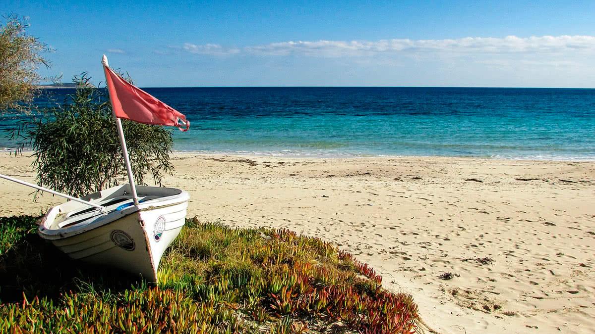 Правила поведения на нудистском пляже