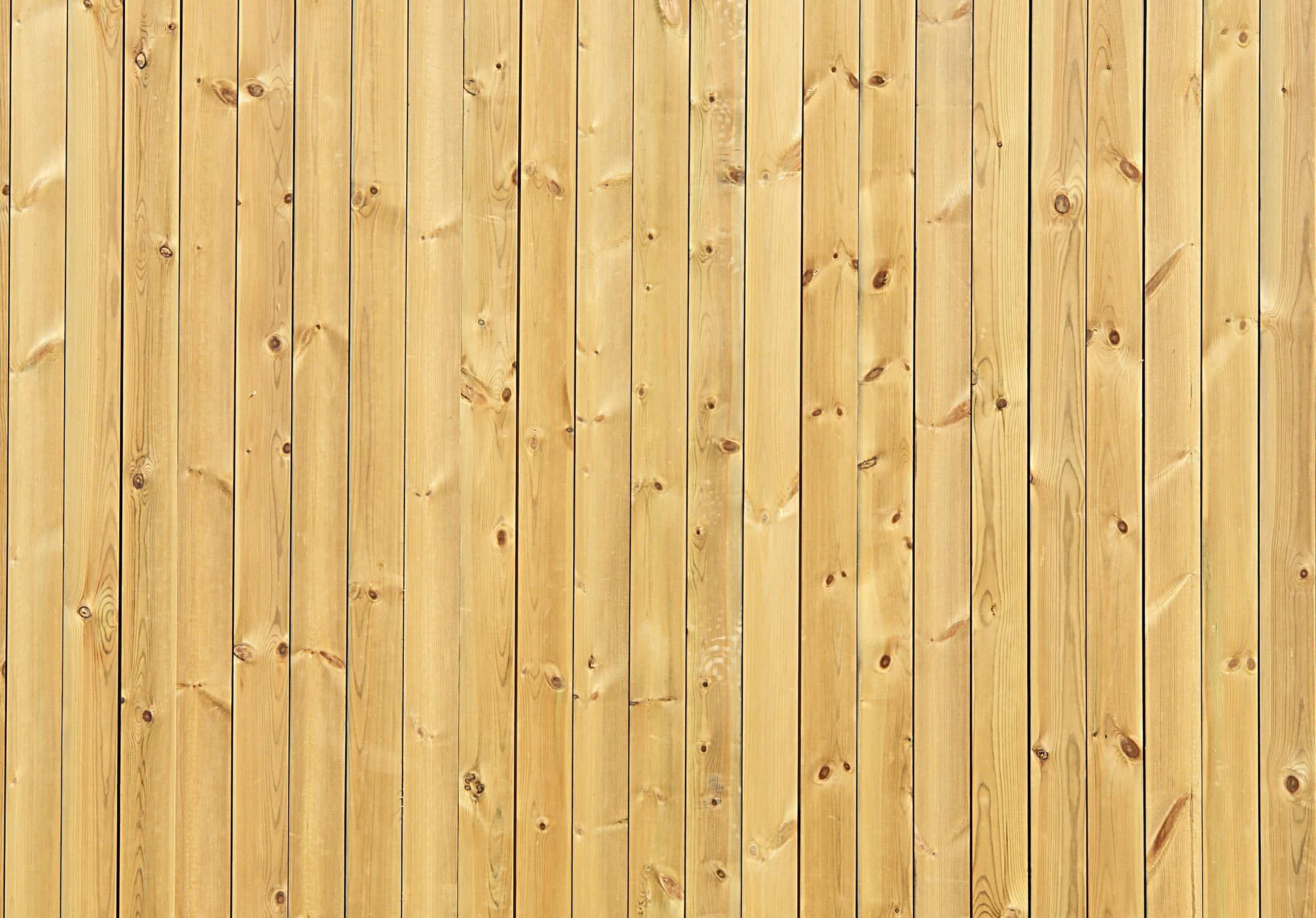 Вагонка для отделки фасада дома