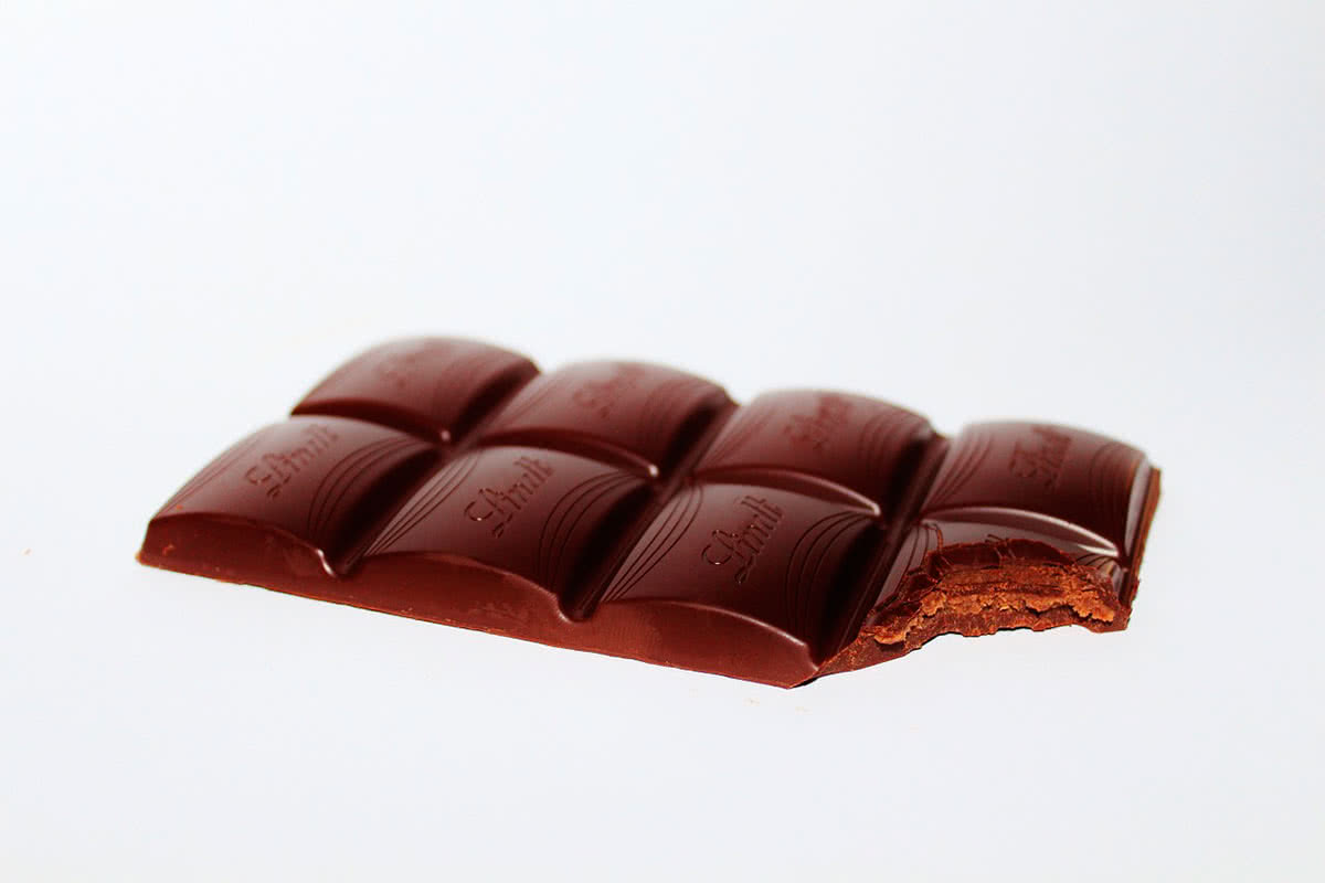 Есть шоколад и не толстеть