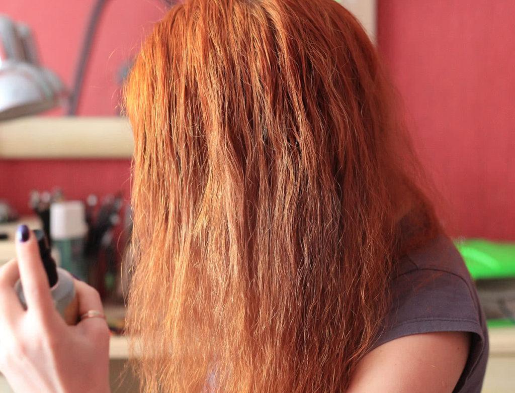 Как вывести черный цвет волос в домашних условиях 62