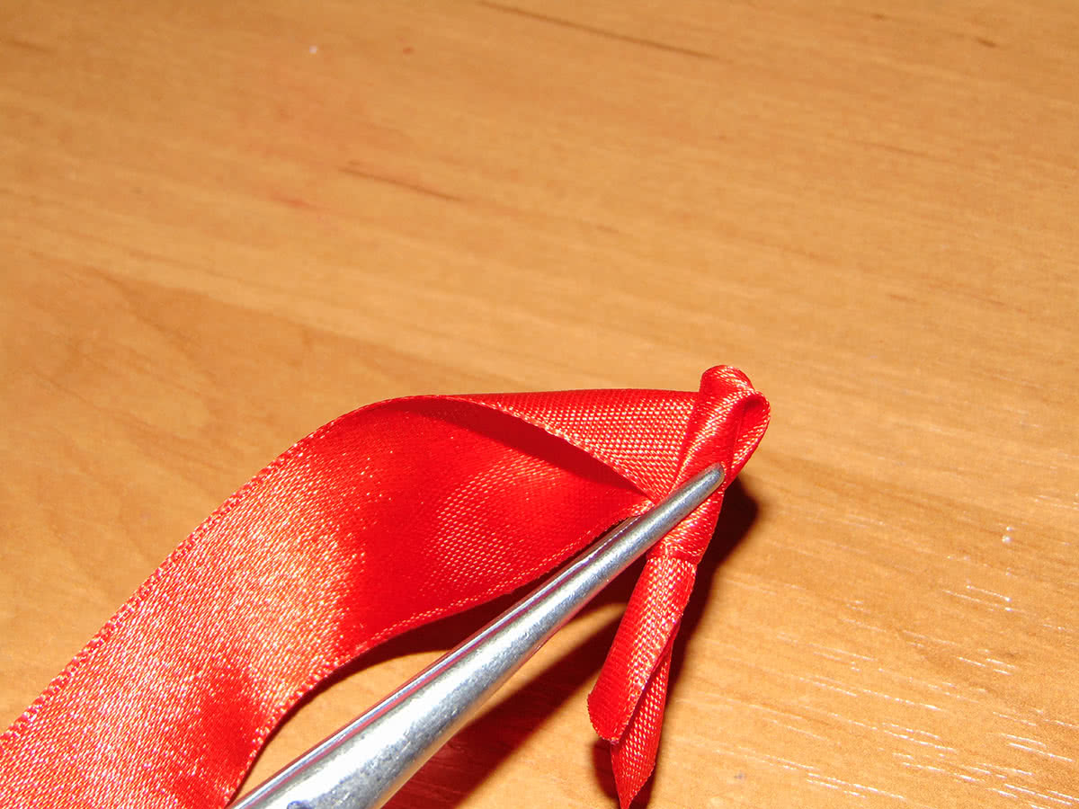 Шкатулка из бобины от скотча шаг 17