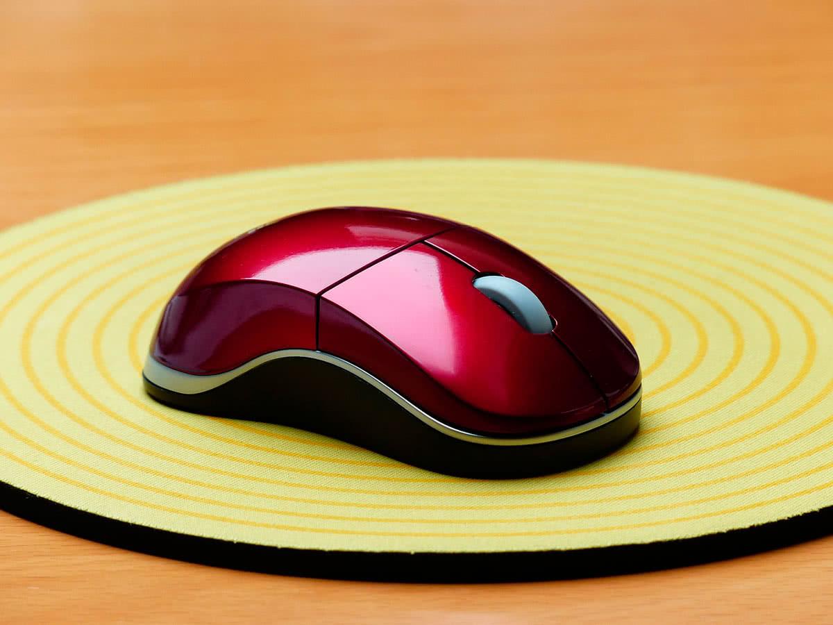Выбор коврика для компьютерной мыши