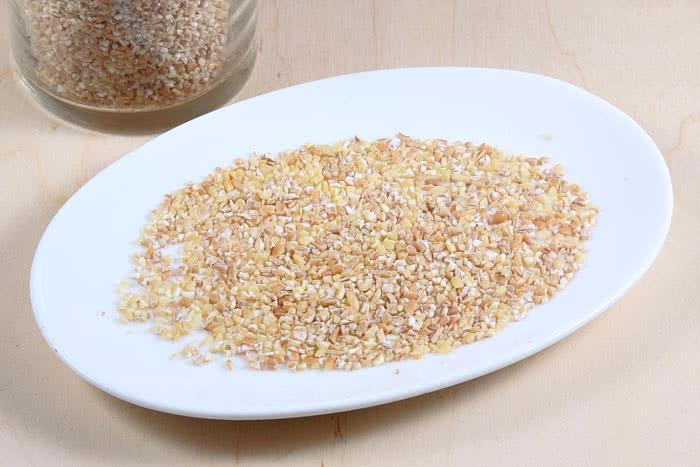 Как выбрать пшеничную крупу
