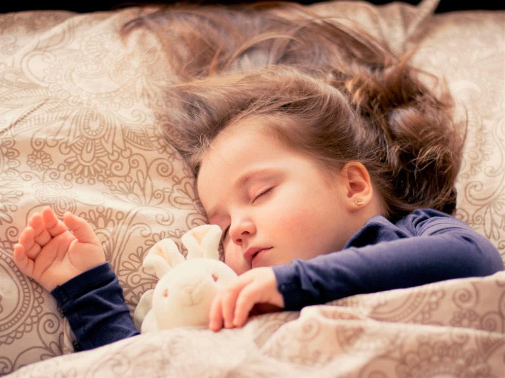 ребенок плохо засыпает 1 год зависимости