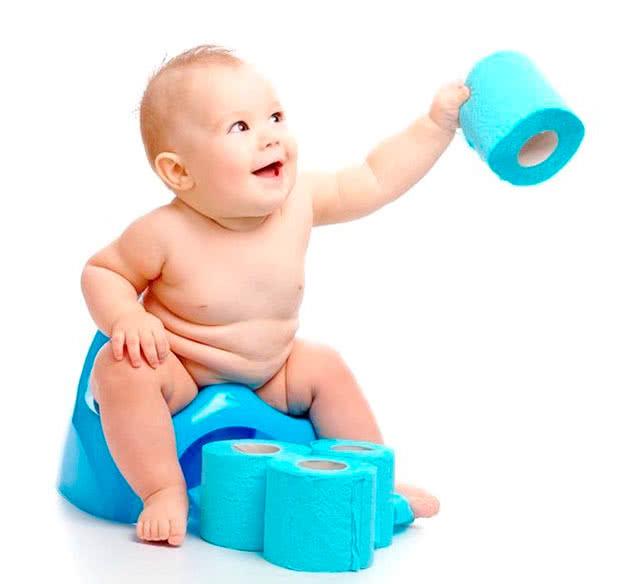 Гигиена для малыша