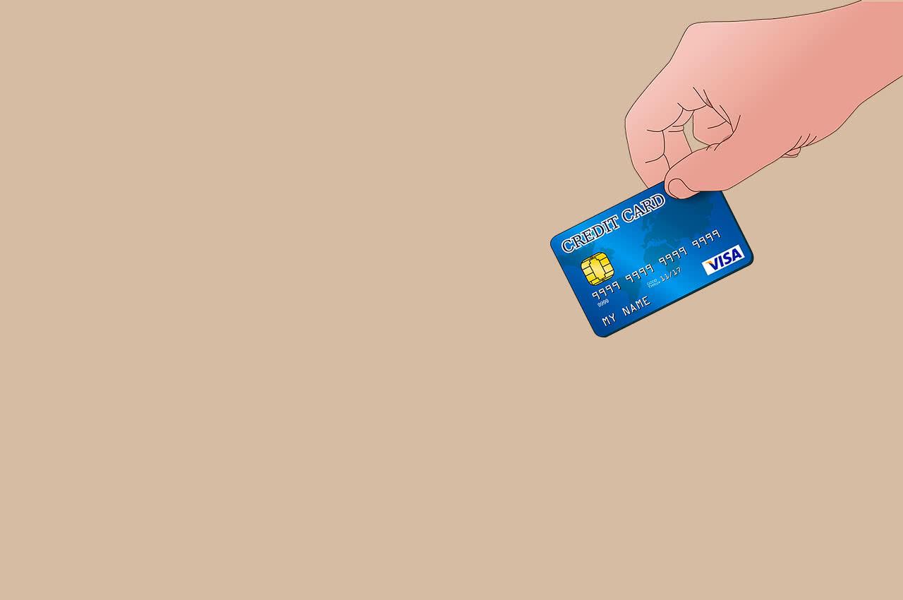 безопасность кредитной карты