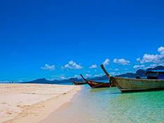 10 причин отдыха в Тайланде