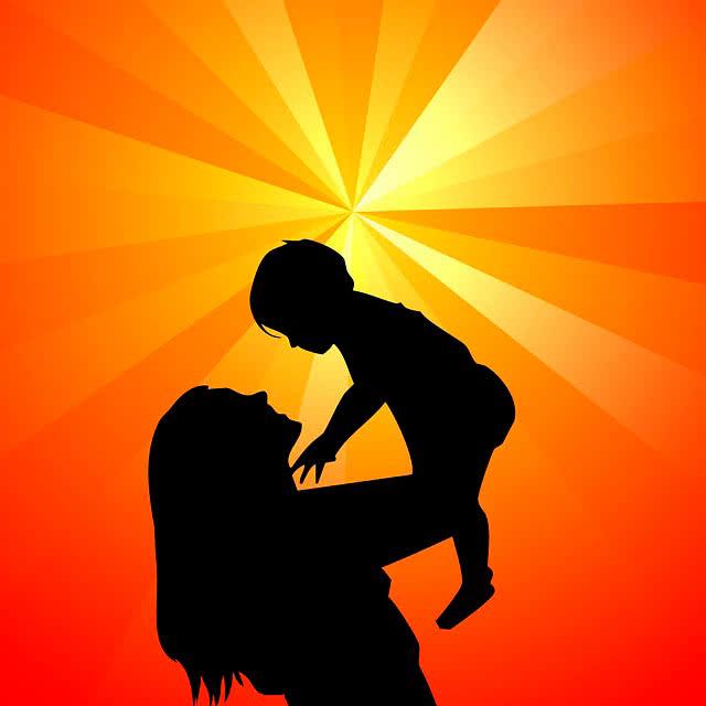 Усыновление детей