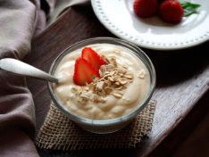 Швейцарская йогуртовая диета