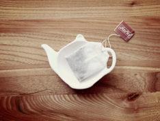 Вредно ли пить чай в пакетиках