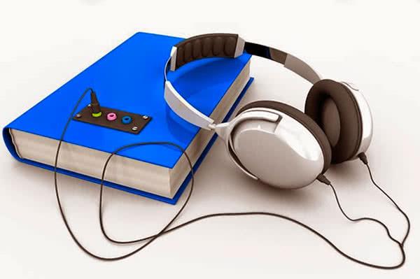 Слушайте аудиокниги