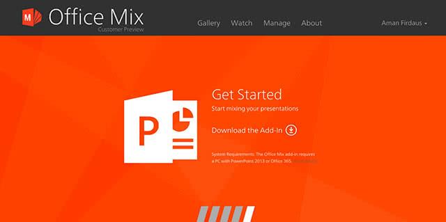 Officemix