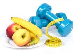Правильное питание для сжигания жира и набора мышечной массы