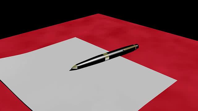 Примеры как продать ручку на собеседовании