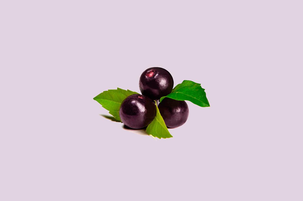 Полезные свойства ягод ассаи