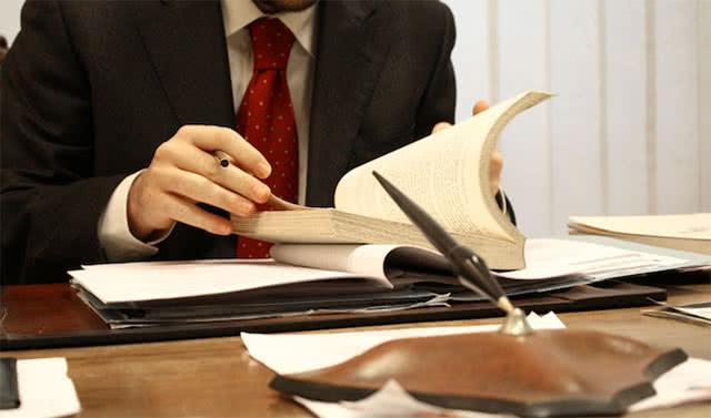 Профессия адвокат