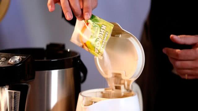Очистка чайника лимонной кислотой