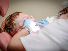 Всё о смене молочных зубов