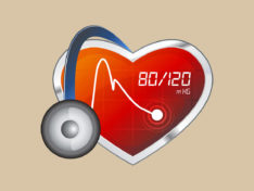 Гипертония-высокое кровяное давление