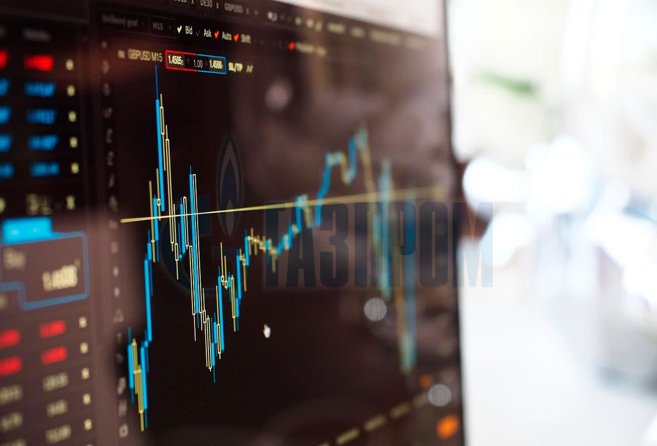 Как купить акции газпрома