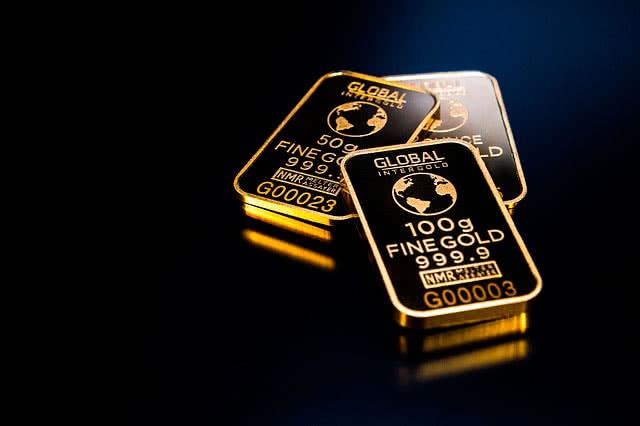 Вложит миллион рублей в золото