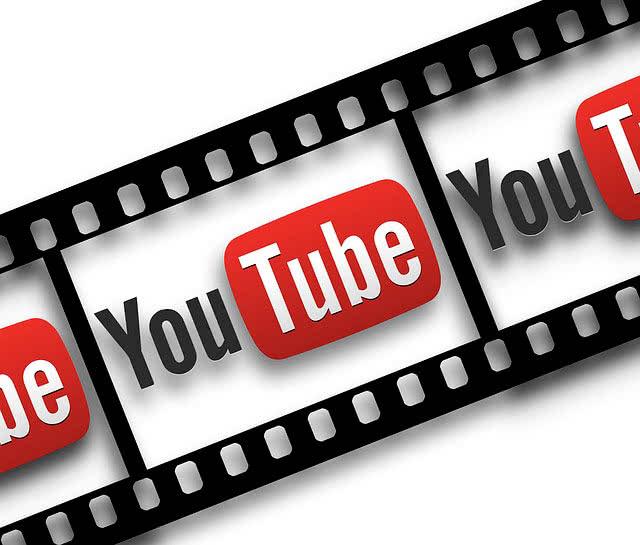 Почему youtube