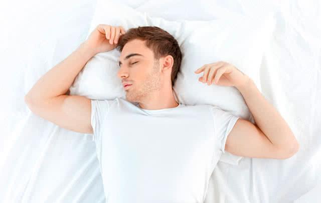 Сон поможет справиться с недосыпом