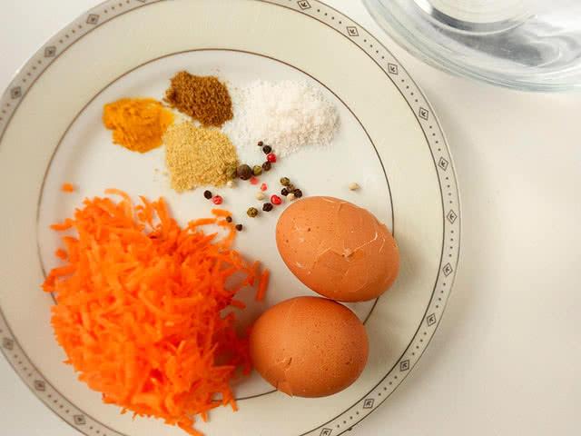 Для маринования с морковью