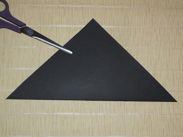 Оригами голубь поэтапно