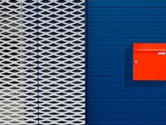 Как открыть почтовый ящик без ключа