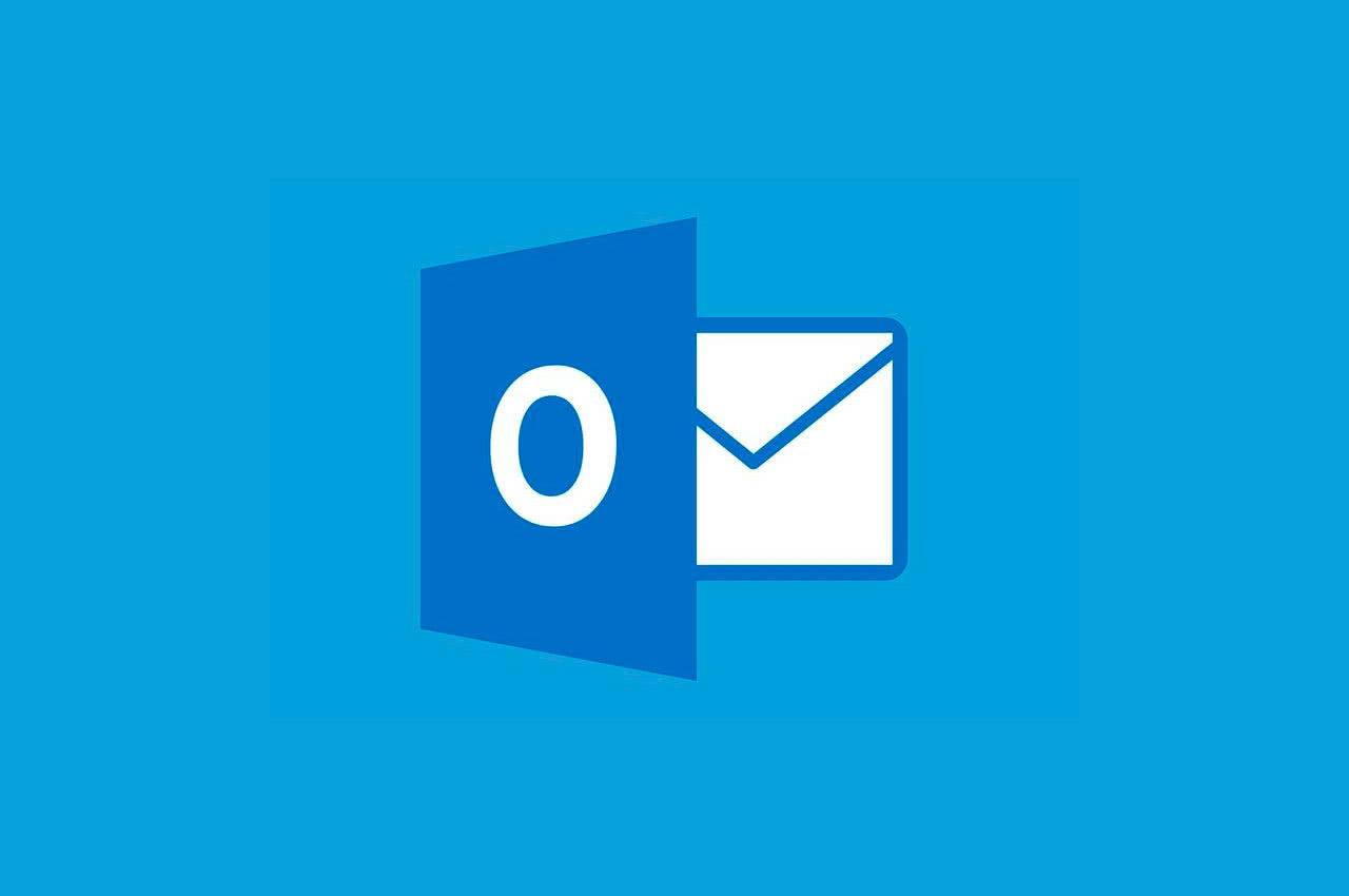 Настроить почту Outlook
