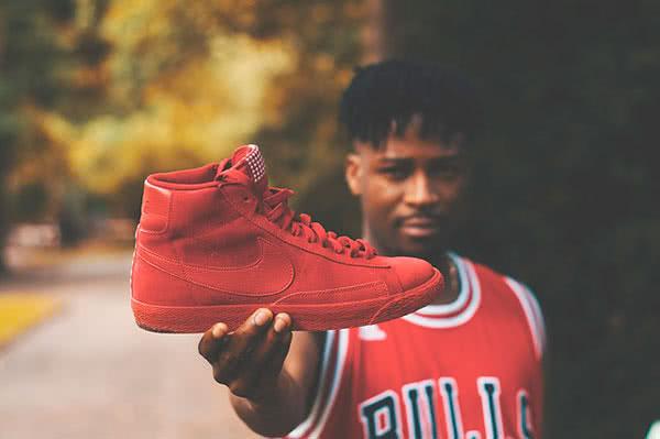 Air Jordan фото