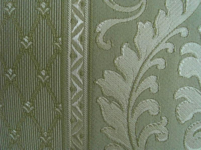 tekstilwallpapper
