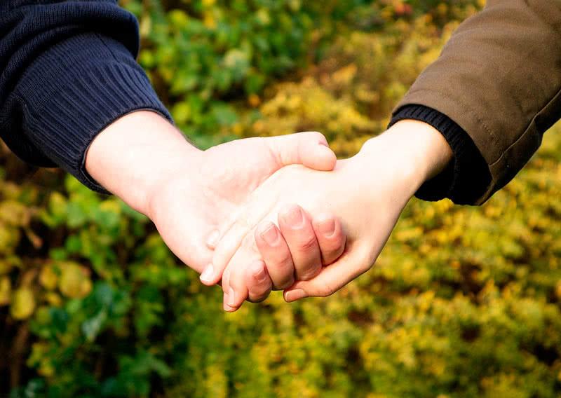 Ответственность в браке