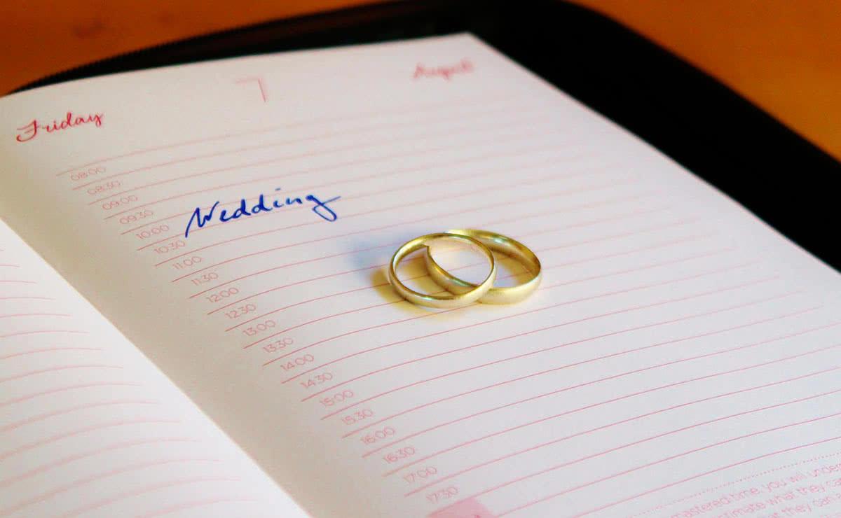 Восстановление свидетельства о браке