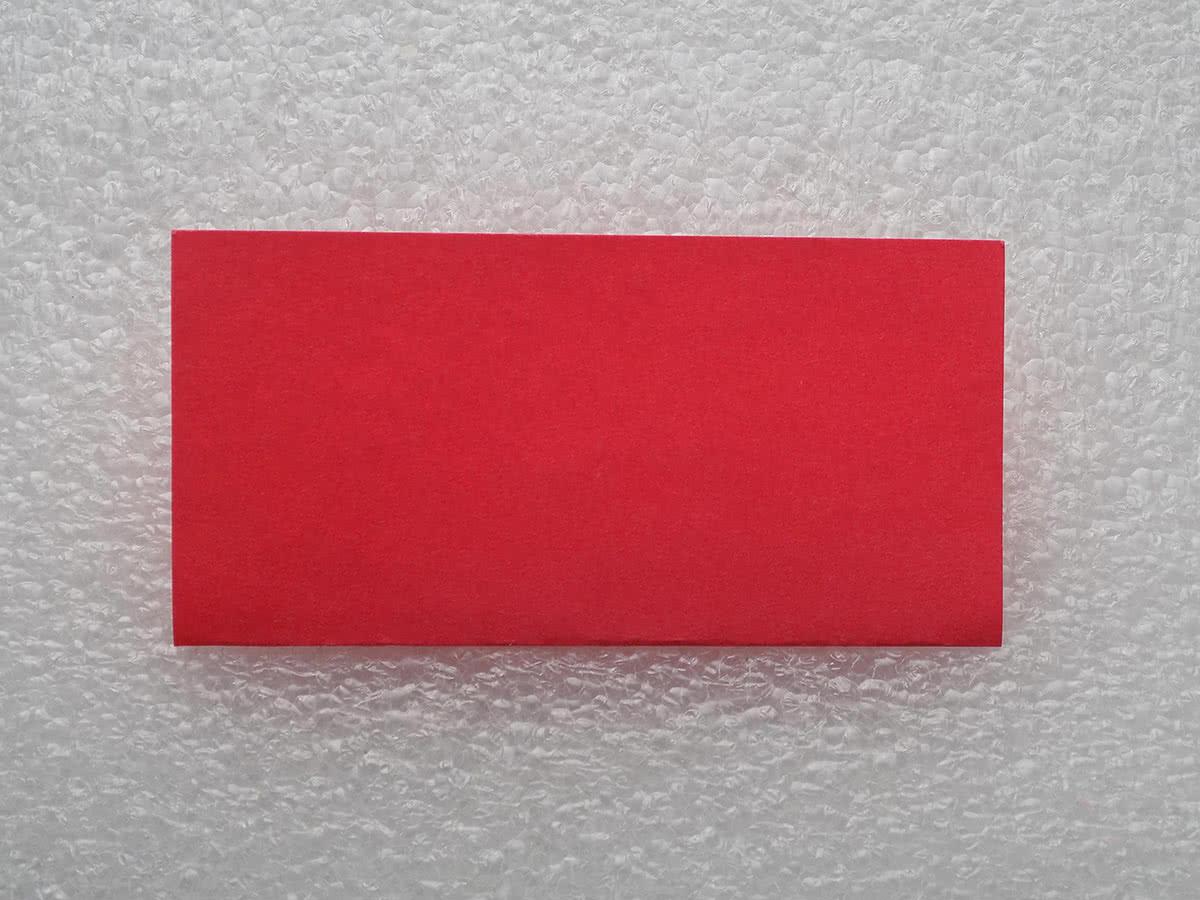 Оригами коробочка шаг 2