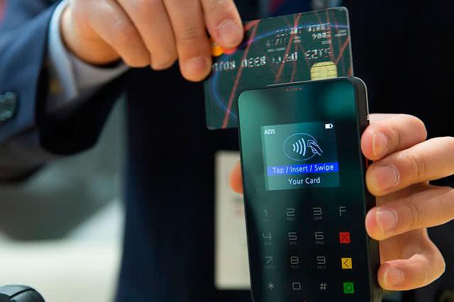 Кредитная карта безопасность платежей