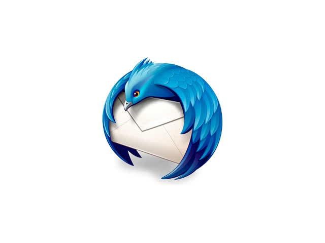 Mozilla Firefox Thunderbird