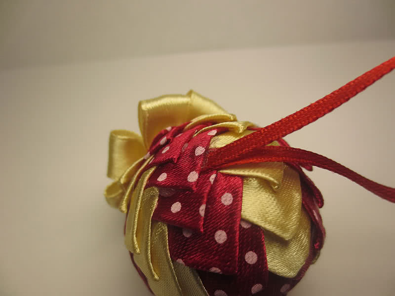 Петелька для ёлочной игрушки фото 2