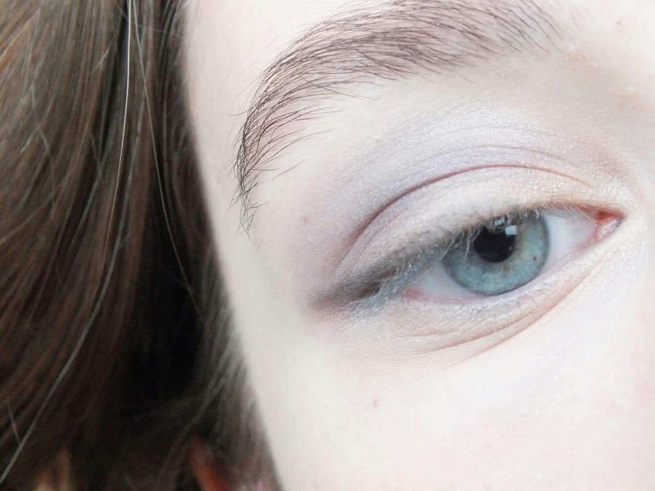 Повседневный макияж