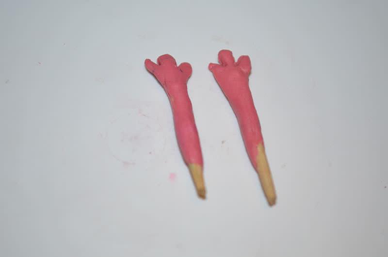 Руки для Пеппы